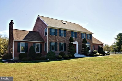 179 Folly Road, Chalfont, PA 18914 - #: PABU482558
