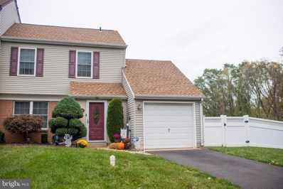 6708 Mayflower Drive, Bensalem, PA 19020 - #: PABU482620