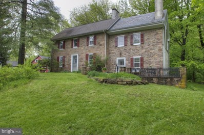 4535 Burnt House Hill Road, Doylestown, PA 18902 - #: PABU482672