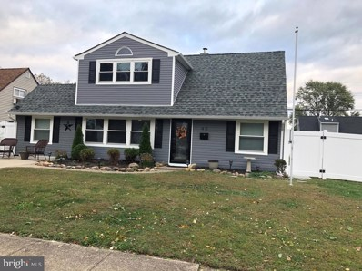 40 Kingwood Lane, Levittown, PA 19055 - #: PABU482702