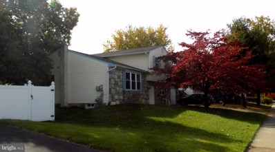 520 Elford Road, Fairless Hills, PA 19030 - MLS#: PABU482708