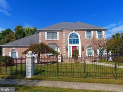 2201 Florence Lane, Bensalem, PA 19020 - MLS#: PABU482716