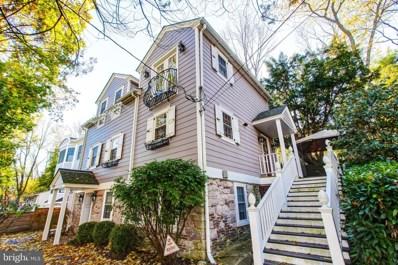 41 New Street, New Hope, PA 18938 - #: PABU482834