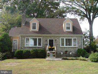 175 Grandview Avenue, Morrisville, PA 19067 - #: PABU482948