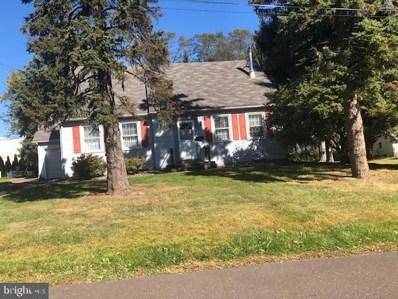 120 6TH Street, Feasterville Trevose, PA 19053 - #: PABU482956