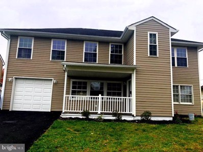 19 Prunewood Road, Levittown, PA 19056 - #: PABU483032