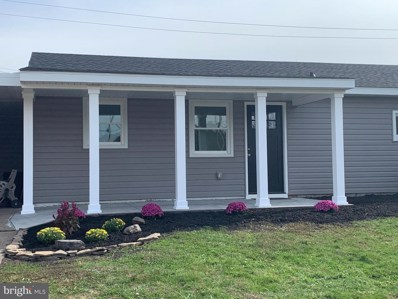 380 Stonybrook Drive, Levittown, PA 19055 - #: PABU483034