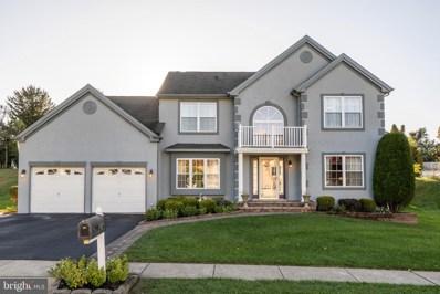 134 Fairway Drive, Langhorne, PA 19047 - MLS#: PABU483080
