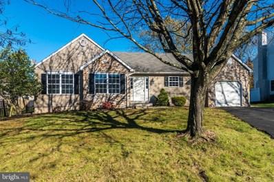 4970 Cabin Run Road, Pipersville, PA 18947 - #: PABU483088