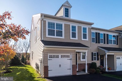 108 Carillon Hill Lane, Sellersville, PA 18960 - MLS#: PABU483150
