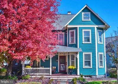 405 Arch Street, Perkasie, PA 18944 - #: PABU483208