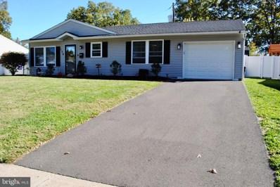 138 Thornridge Drive, Levittown, PA 19054 - #: PABU483224