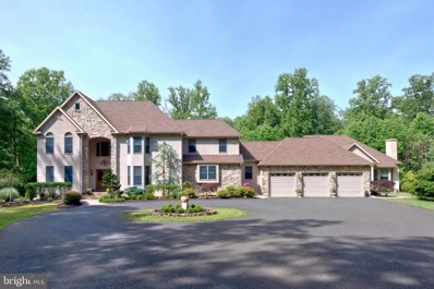 1760 Canary Road, Quakertown, PA 18951 - #: PABU483234
