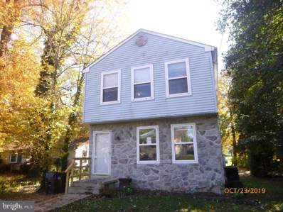 665 Philadelphia Avenue, Warrington, PA 18976 - MLS#: PABU483246