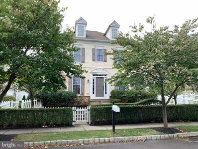 102 Pipers Inn Drive, Fountainville, PA 18923 - #: PABU483406