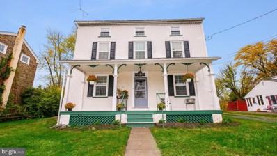 1510 Hilltown Pike, Hilltown, PA 18927 - #: PABU483424