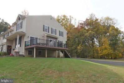 538 Pebble Ridge Ct, Langhorne, PA 19053 - MLS#: PABU483462