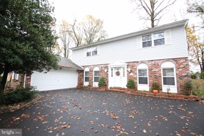 751 Bridgeview Road, Feasterville Trevose, PA 19053 - #: PABU483476