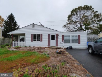 21 Border Rock Road, Levittown, PA 19057 - #: PABU483482