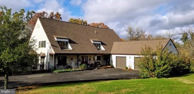 2430 Aquetong Road, New Hope, PA 18938 - MLS#: PABU483586