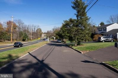 312 Butler Drive, Chalfont, PA 18914 - #: PABU483778