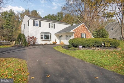 1020 Randolph Drive, Yardley, PA 19067 - MLS#: PABU483788