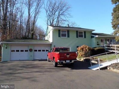 2024 Shadybrook Lane, Feasterville Trevose, PA 19053 - MLS#: PABU483790