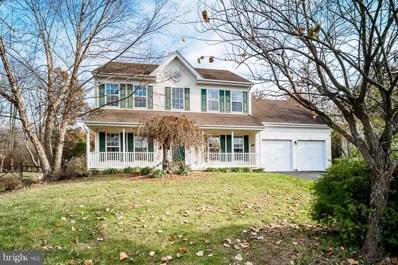 3685 E Brandon Way, Doylestown, PA 18902 - MLS#: PABU484042