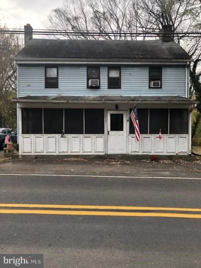 4607 Newportville Road, Levittown, PA 19056 - #: PABU484050