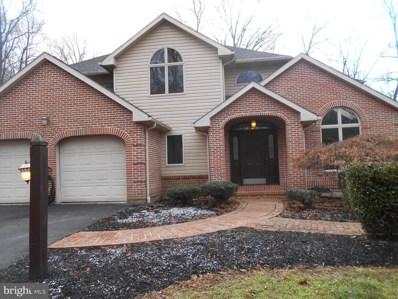 250 Millwood, East Greenville, PA 18041 - #: PABU484062