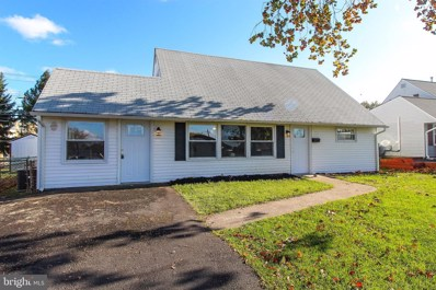 20 Margin Road, Levittown, PA 19056 - #: PABU484156