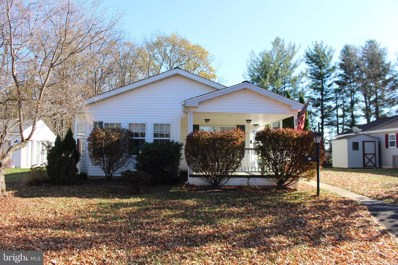 42 Elder Court, New Hope, PA 18938 - MLS#: PABU484160