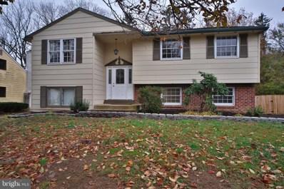 223 Hillcrest Drive, Doylestown, PA 18901 - MLS#: PABU484168