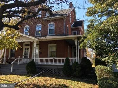 160 S Main Street, Sellersville, PA 18960 - #: PABU484172
