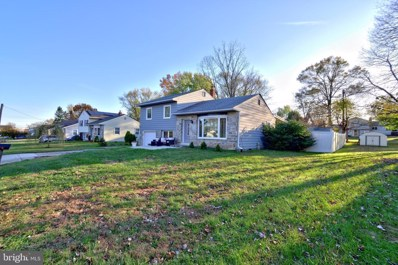 462 Wendy Road, Southampton, PA 18966 - MLS#: PABU484234
