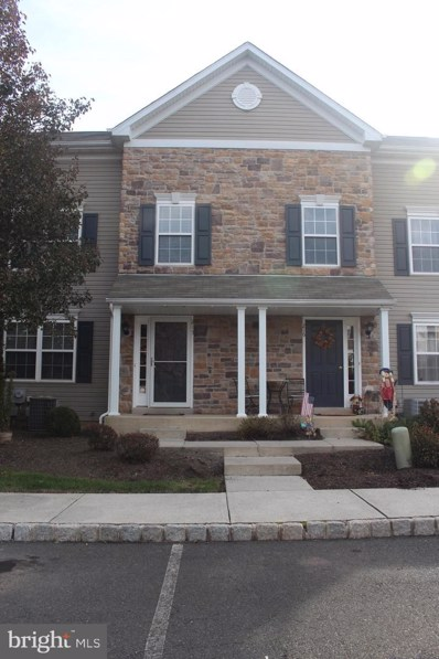 215 Fulgens Court, Warrington, PA 18976 - #: PABU484258