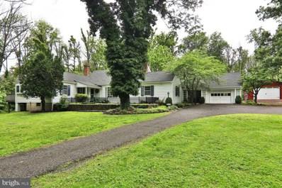 4921 Curly Hill Road, Doylestown, PA 18902 - #: PABU484272