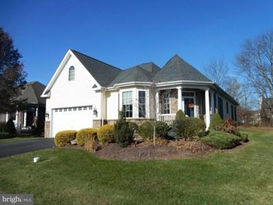 1314 Creekside Lane, Quakertown, PA 18951 - MLS#: PABU484288