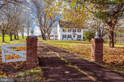 7364 Easton Road, Pipersville, PA 18947 - #: PABU484298