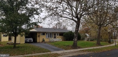 51 Farmbrook Drive, Levittown, PA 19055 - #: PABU484398