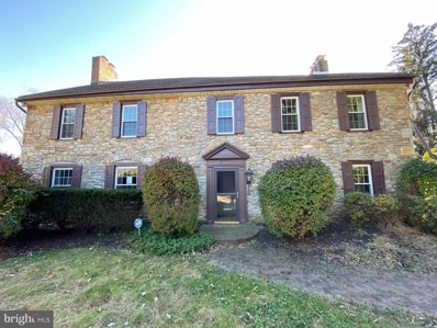 753 Gordon Drive, Yardley, PA 19067 - #: PABU484540