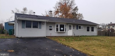 2 Forest Lane, Levittown, PA 19055 - #: PABU484556