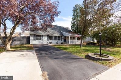 46 Queensbridge Road, Levittown, PA 19057 - MLS#: PABU484568