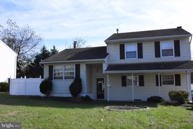 210 Welsford Road, Fairless Hills, PA 19030 - #: PABU484570