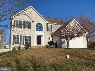 707 Brighton Way, New Hope, PA 18938 - #: PABU484628