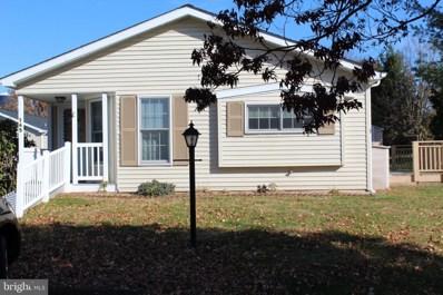 145 Raven Court, New Hope, PA 18938 - MLS#: PABU484696