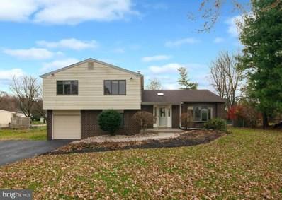 64 Cypress Avenue, Richboro, PA 18954 - #: PABU484710