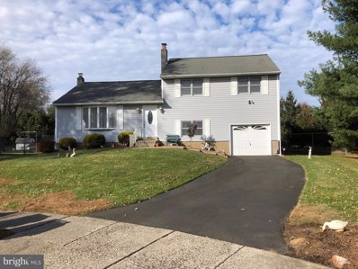812 Lillian Lane, Warminster, PA 18974 - #: PABU484742