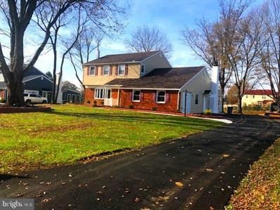48 Chestnut Drive, Richboro, PA 18954 - #: PABU484784