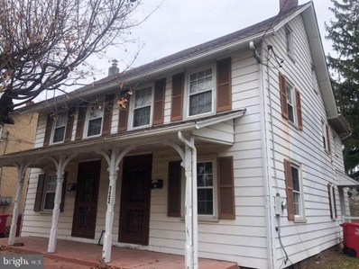 133 S Main Street, Quakertown, PA 18951 - MLS#: PABU484786